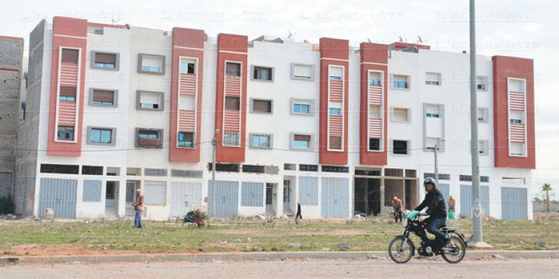Habitat insalubre: Relogement de 6.000 ménages à Casablanca