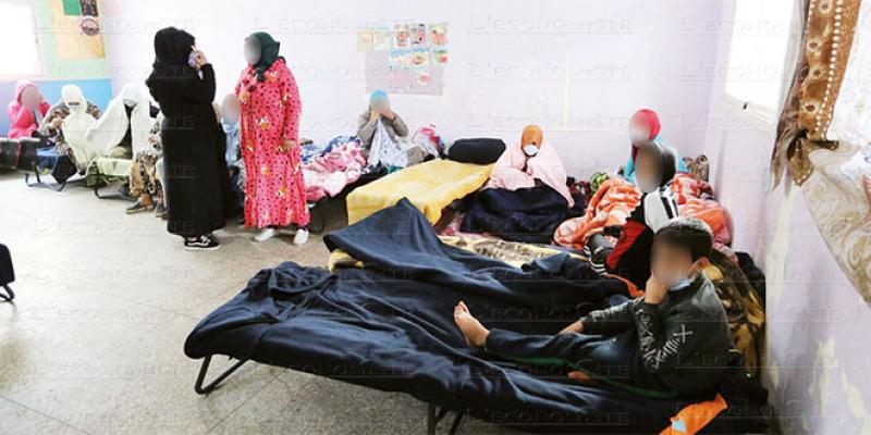 Habitat insalubre: Opération de relogement de 500 ménages à Casablanca