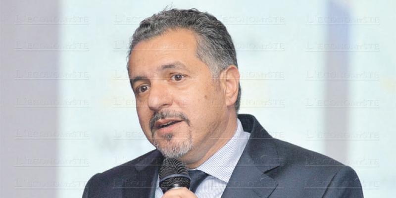 Marrakech: Bentahar réélu pour un 4e mandat à la tête du CRT