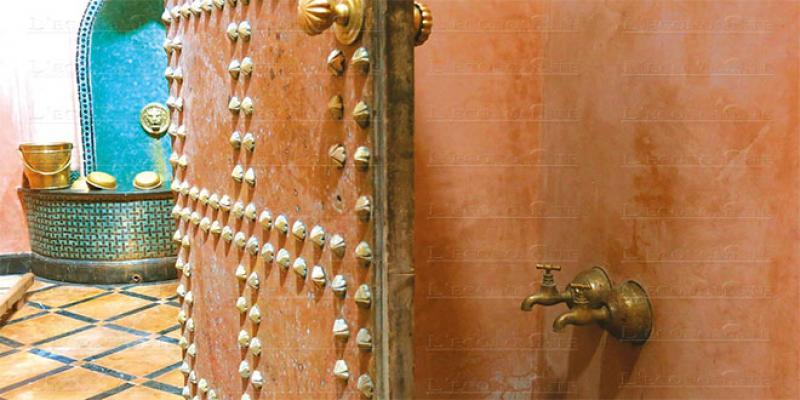 Fermeture des hammams: Plongée économique mais pas sanitaire