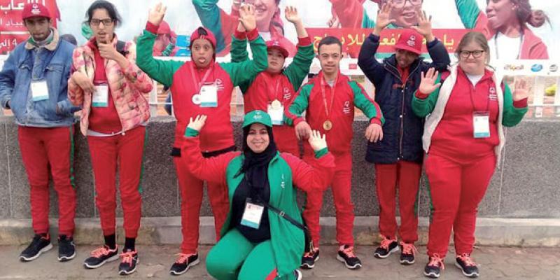 Handicap: Des enfants retrouvent espoir et dignité