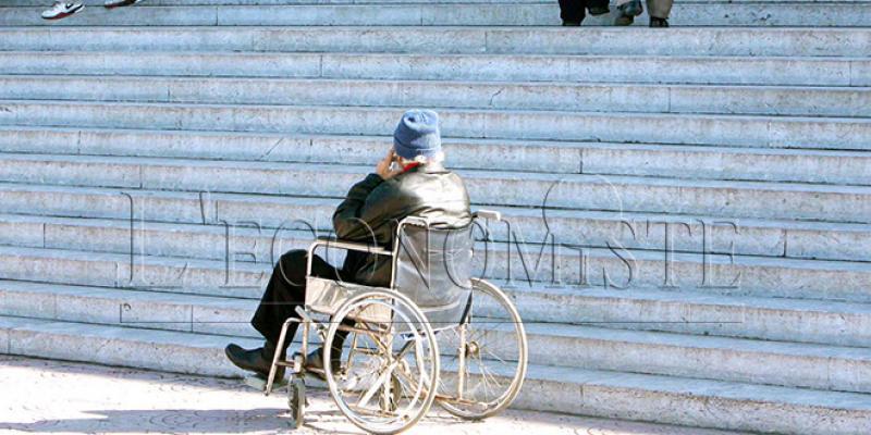 Covid-19: Quid des personnes en situation de handicap?
