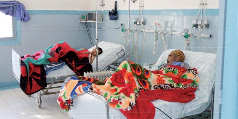 Lutte contre la tuberculose: Un plan d'action pour bientôt