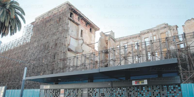 Casablanca: Pourquoi l'hôtel Lincoln n'est pas encore «enterré»