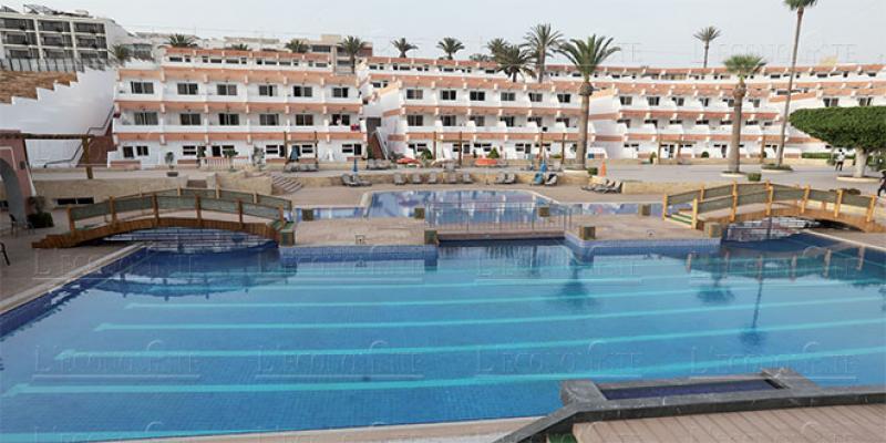 Dossier Agadir - Tourisme: Le détail du plan de rénovation du parc hôtelier