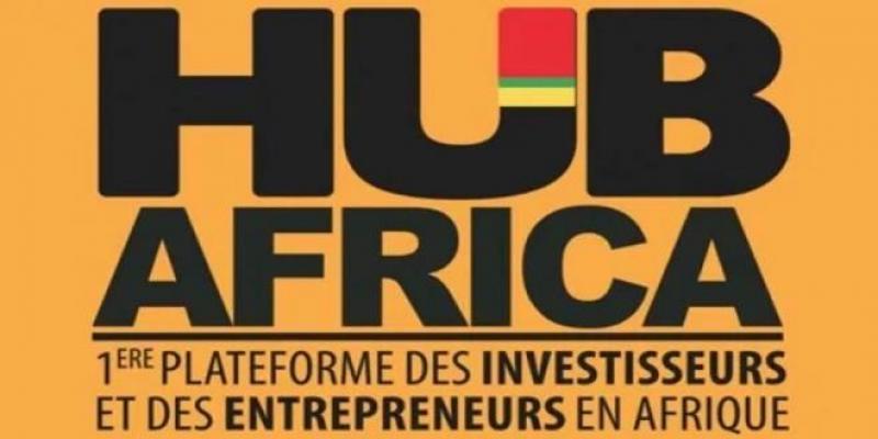 Hub Africa: Un roadshow en préparation de la 6e édition