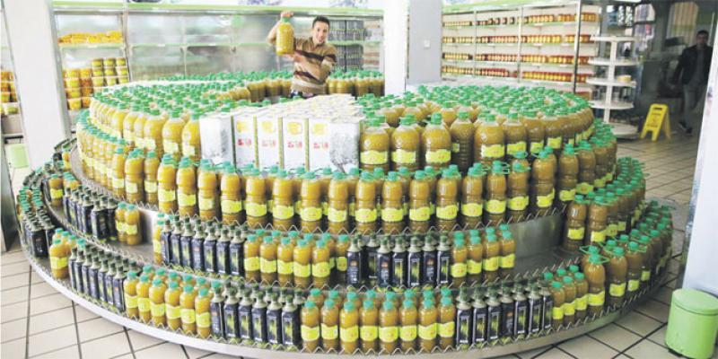 Huile d'olive: La mise en garde du mouvement consumériste