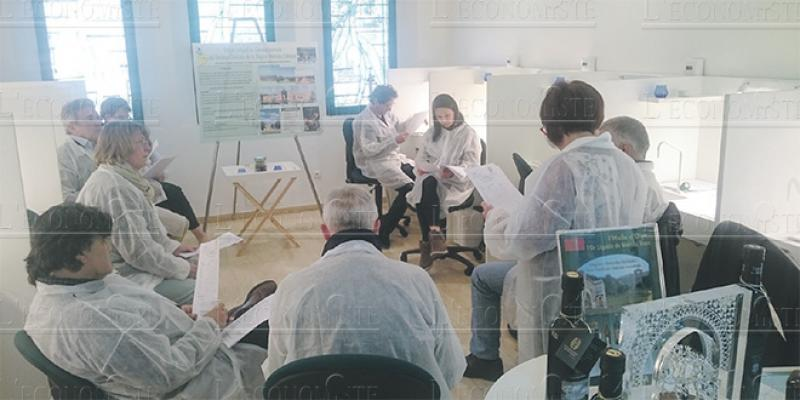 Meknès: Une bourse commerciale pour l'huile d'olive De notre correspondant permanent, Youness SAAD ALAMI