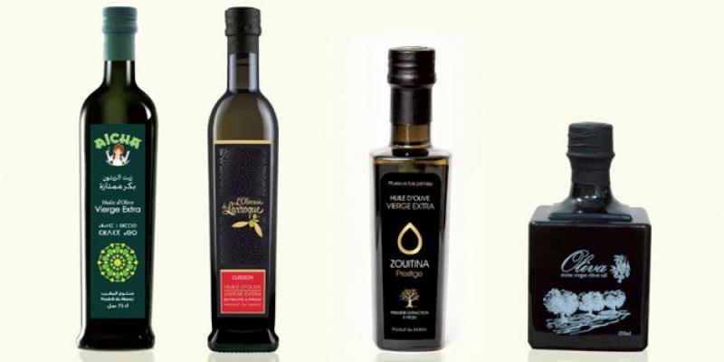 Nouvelle consécration pour les huiles d'olive de Meknès