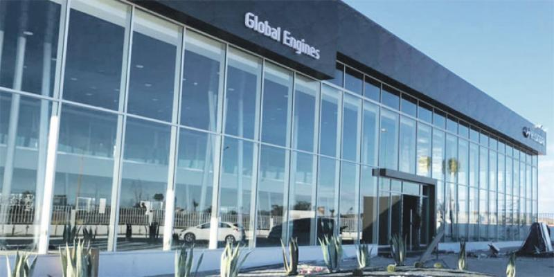 Hyundai double sa présence à Marrakech