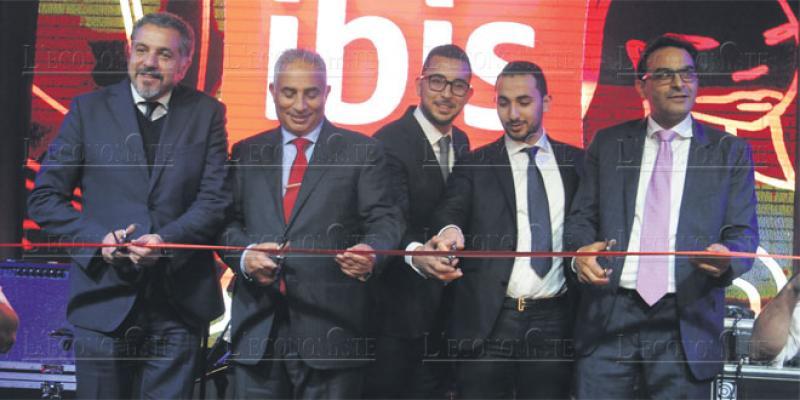 Ibis Mohammedia renforce le maillage de la marque