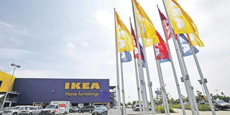 Optimisation fiscale: Ikea dans la tourmente