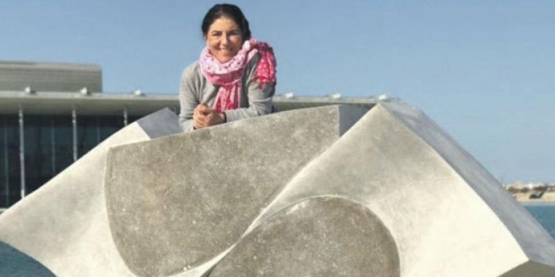 Le symposium international de sculpture de retour