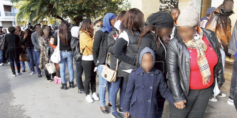 Carte de résidence, document de circulation… Ce qui va changer pour les étrangers au Maroc