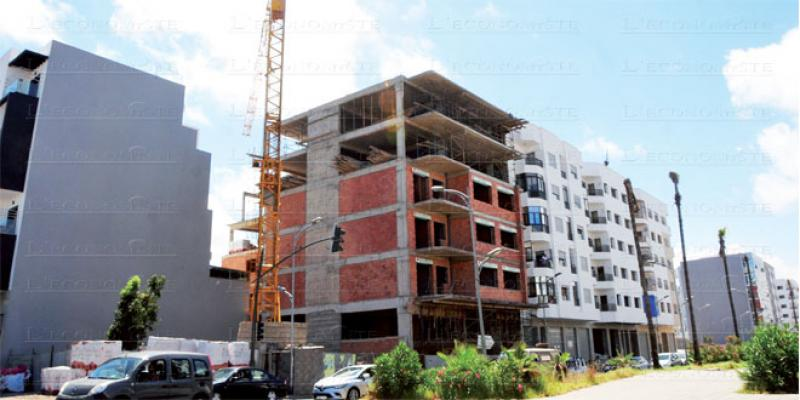 Immobilier: Le référentiel des prix dévitalisé