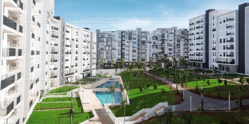 Immobilier: Les prix dans le résidentiel font une pause