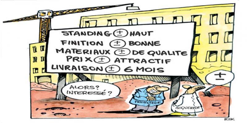 Immobilier/Le ministre El Fassi promet des «mesures fortes» : Deux axes: un plan sur dix ans et de la transparence