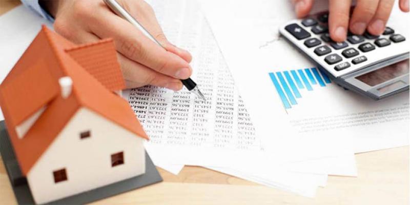 Crédit à l'habitat: Les taux d'intérêt stagnent