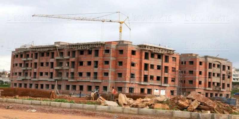 Plan de relance de l'immobilier: La FNPI livre sa copie dans deux semaines