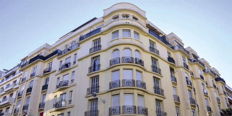 Immobilier: Fini la hausse des prix en France?