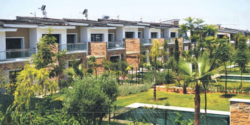 Immobilier/Luxe: Les promoteurs appelés à revoir leur copie
