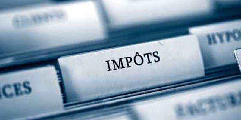 Impôts: L'amnistie sur les majorations et pénalités opérationnelle