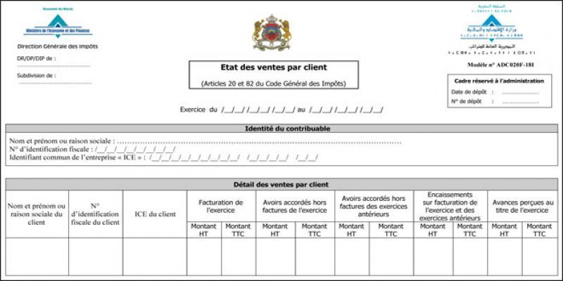 Impôt: Un nouveau mouchard antifraude