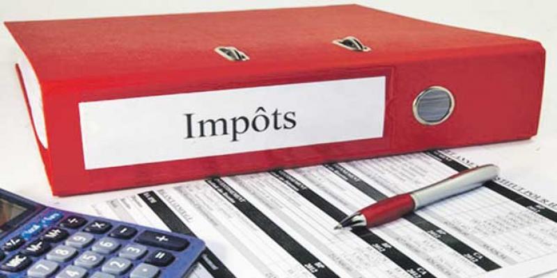 Impôts: Les sociétés en veille doivent déclarer
