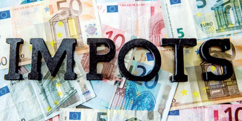 Défis fiscaux: «Covid a fait prendre du retard…»