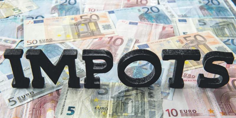 Fiscalité: Le vote à la majorité qualifiée préconisé