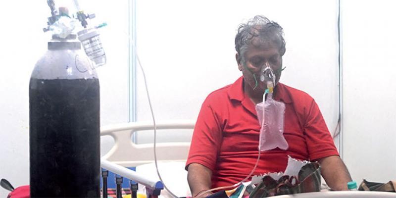 Inde: 6,7 milliards de dollars de prêts débloqués pour le secteur de la santé
