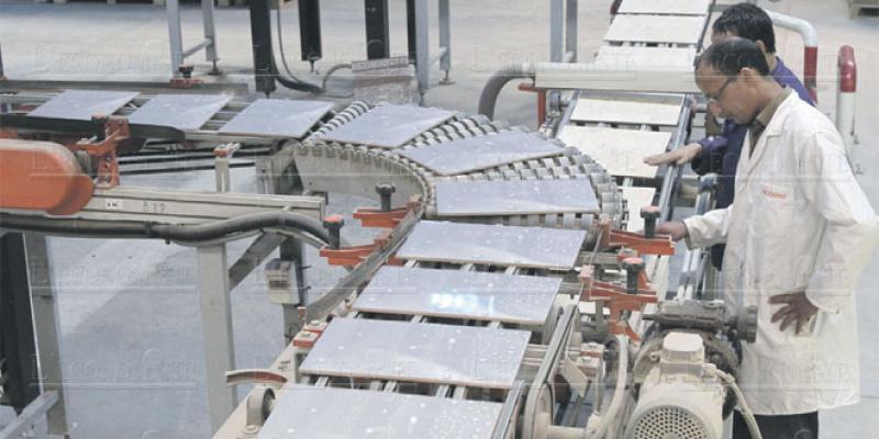 Industrie céramique: La filière compte renouer avec la croissance en 2018