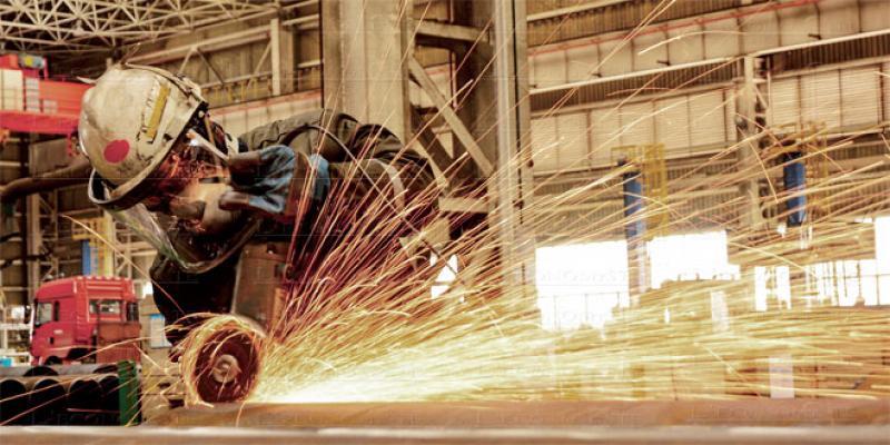 Industrie: Les patrons restent optimistes au 1er trimestre