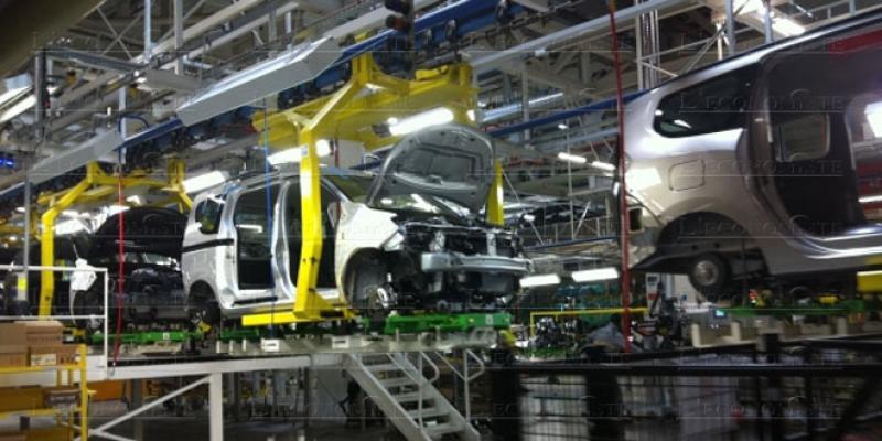 Secteur industriel: La vraie reprise pas avant 2022