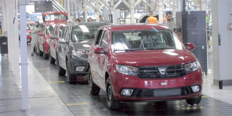 Automobile: Une industrie qui bat les records en Afrique