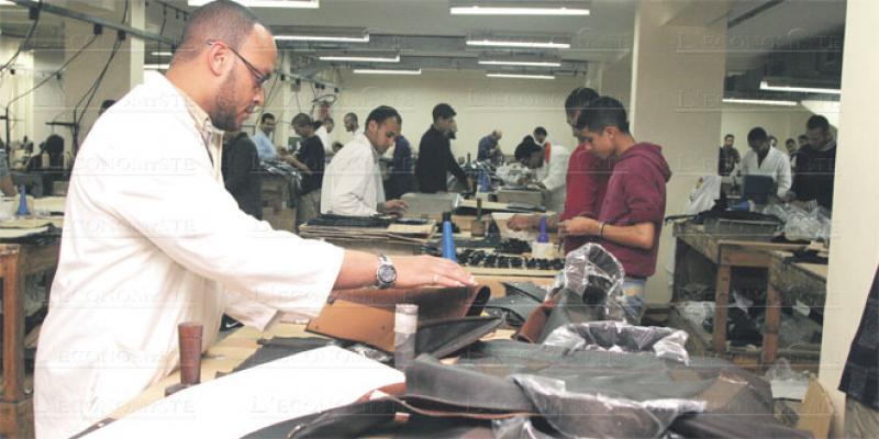 Une ZI dédiée aux industries du cuir à Casablanca