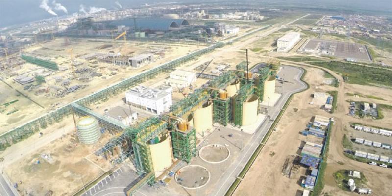 Industrie des engrais: L'OCP fait valoir ses «best practices»