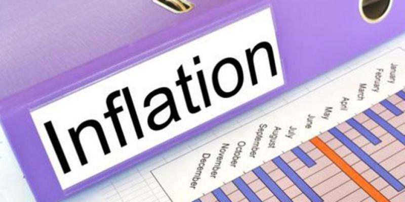 L'inflation à 2% en 2018