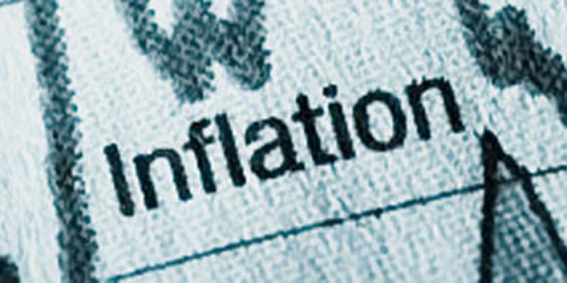 L'inflation au plus bas depuis dix ans