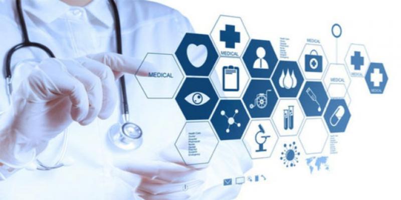 Des gisements d'innovation dans la santé