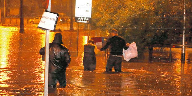 Casablanca sous les eaux: Qui rendra des comptes?