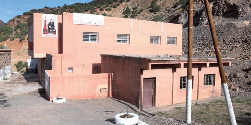 Insaf: Un centre de formation pour les filles d'Al Haouz