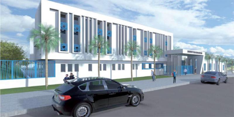 Un institut de formation pluridisciplinaire pour Fahs Anjra