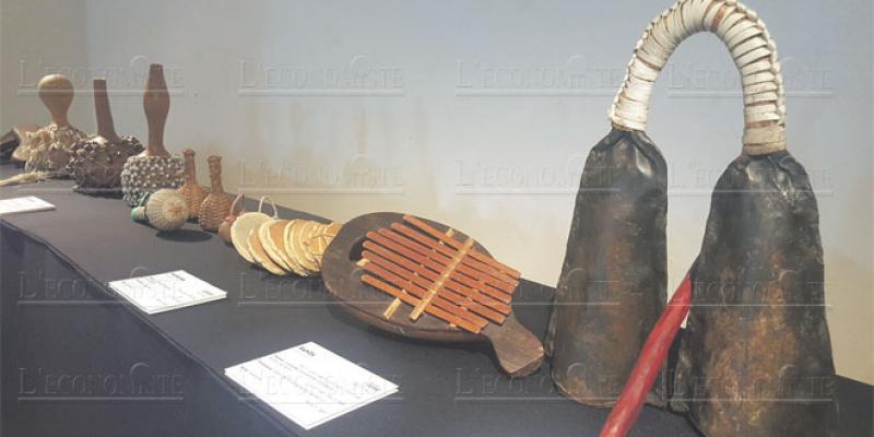 Des instruments de musique en voie d'extinction