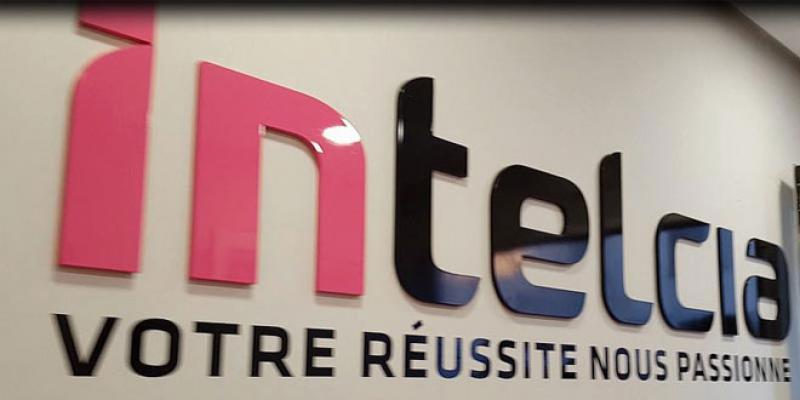Relation client: Intelcia lance sa radio interne