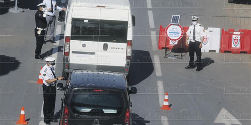 Interdiction de déplacements entre les villes : L'opposition hausse le ton
