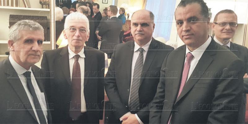 Investissement: Des patrons français prospectent à Meknès