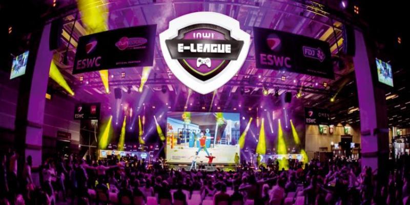 Gaming: la inwi e-league de retour
