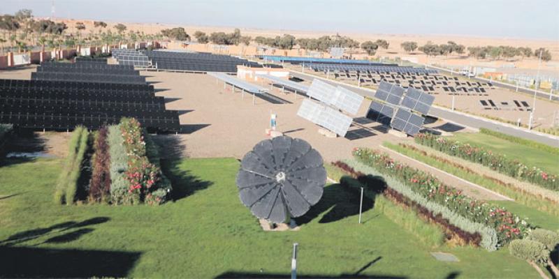 Iresen: 20 millions de DH pour les green projets