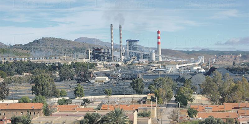 Jerada: De nouvelles industries s'installent